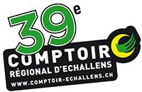 Comptoir d'Echallens - Cré'Architecture
